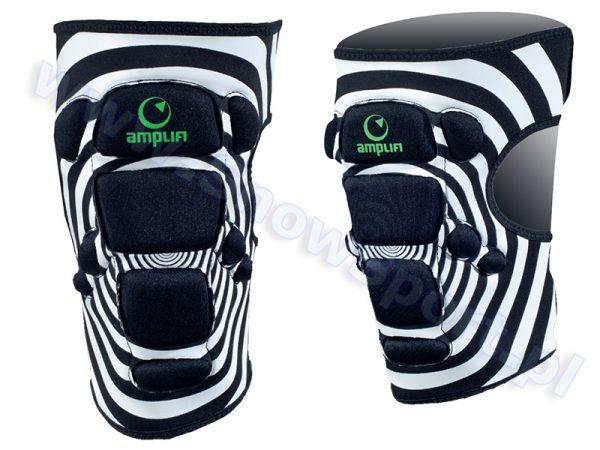 Ochraniacze kolan Amplifi Knee Buffer 2013 najtaniej