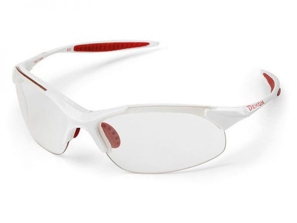 Okulary Demon 832 Photo White najtaniej