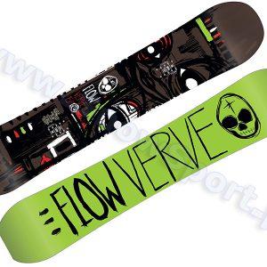 Deska FLOW Verve 2014 najtaniej