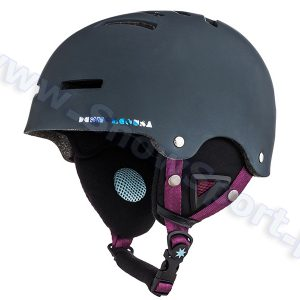 Kask DC Drifter Dress Blue 2014 najtaniej