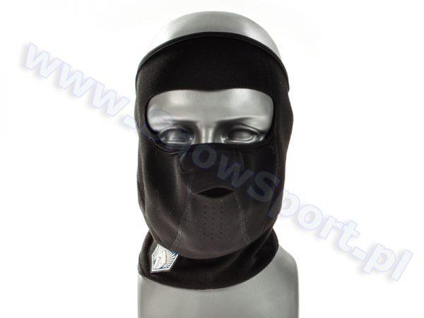 Maska Amplifi ShinobiHead Black najtaniej