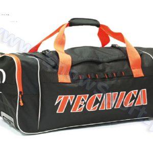 Torba Tecnica Team Travel Bag black orange 2016 najtaniej