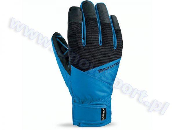 Rękawice DAKINE Impreza Cobalt 2013 najtaniej