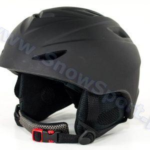 Kask Screw BLD-602 Black 2011 najtaniej