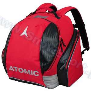 Plecak Atomic Boot & Helmet Pack 40L Red 2017 najtaniej