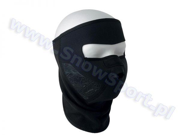 Maska Icetools Head Mask Map Print najtaniej