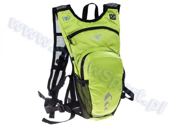 Plecak sportowy 4F PCR003 Limone 2013 najtaniej