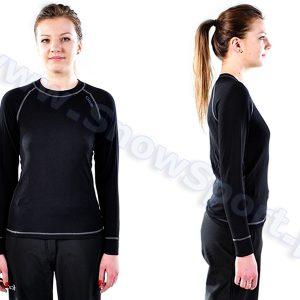 Koszulka Termoaktywna Damska Long Sleeve gWINNER Ladies Classic I 1202 najtaniej
