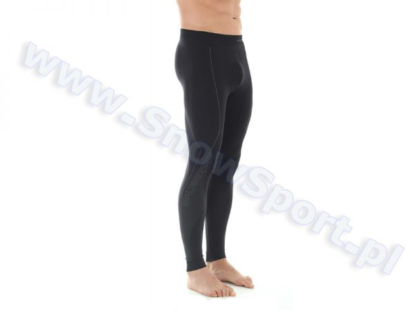 Spodnie Termoaktywne Męskie BRUBECK THERMO (LE00420) najtaniej