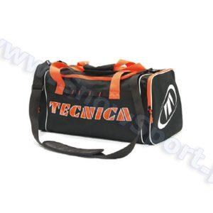 Torba Tecnica Sport Black Orange 2018 najtaniej