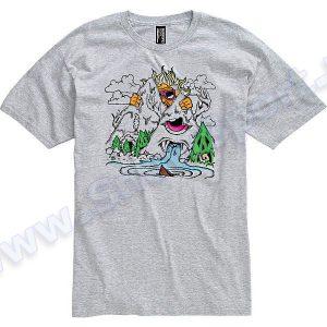 Koszulka Burton Sunny Athletic Heather 2012 najtaniej