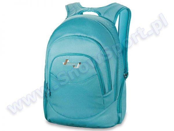Plecak Dakine Prom 25L Mineral Blue 2015 + Naklejki gratis najtaniej