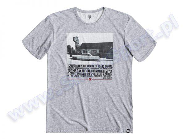 Koszulka DC Cruzer SS M TEES SKPH najtaniej