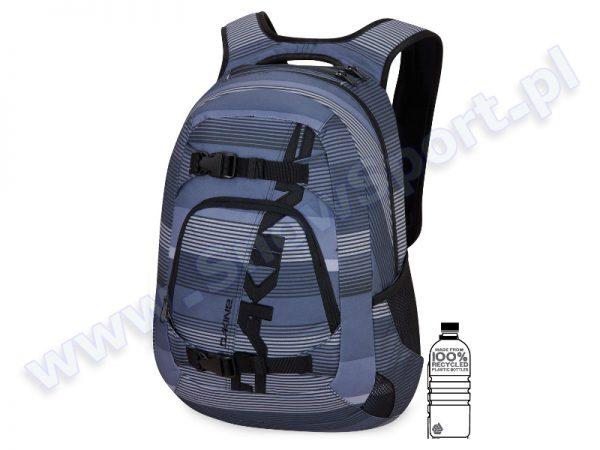 Plecak Dakine Explorer 26L Gradient  2013 + Naklejki gratis najtaniej
