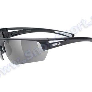 Okulary Uvex Gravic Black Mat 2210  2015 najtaniej