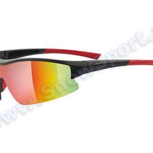 Okulary Uvex Sportstyle Sgl 103 Black Mat 2316 2015 najtaniej