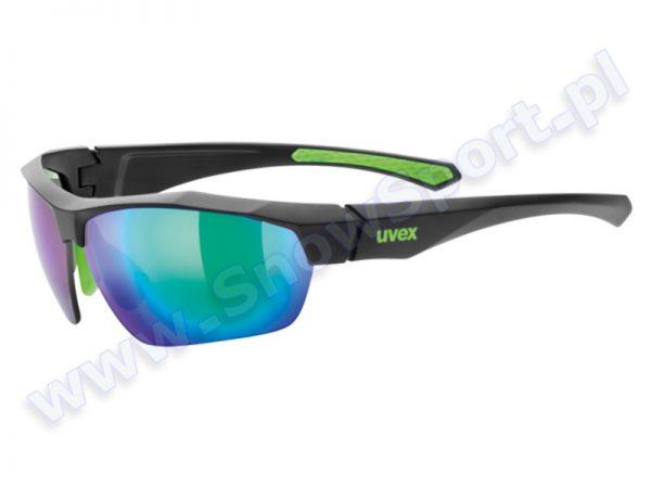 Okulary Uvex Sportstyle Sgl 216 Black Mat 2716  2015 najtaniej