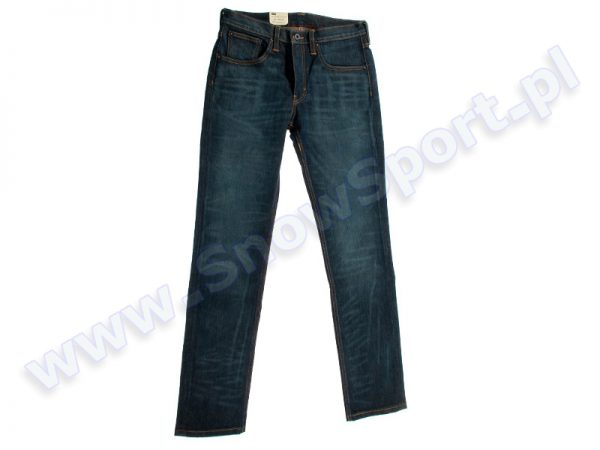 Spodnie Levis 511 Slim Fit SE EMB Skateboarding Collection 2016 (95581-0006) najtaniej