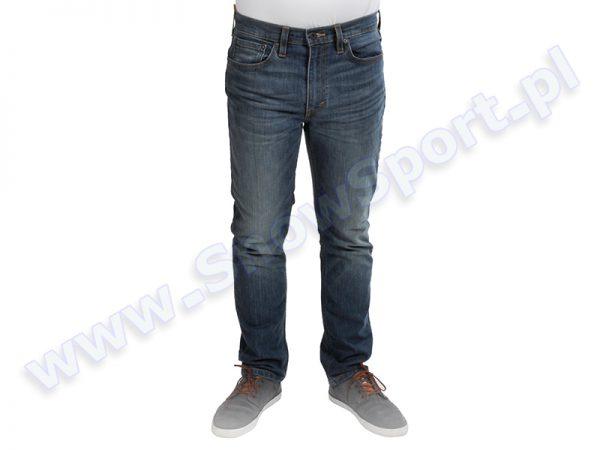 Spodnie Levis 511 Slim Fit SE Balboa Skateboarding Collection 2017 (95581-0019) najtaniej