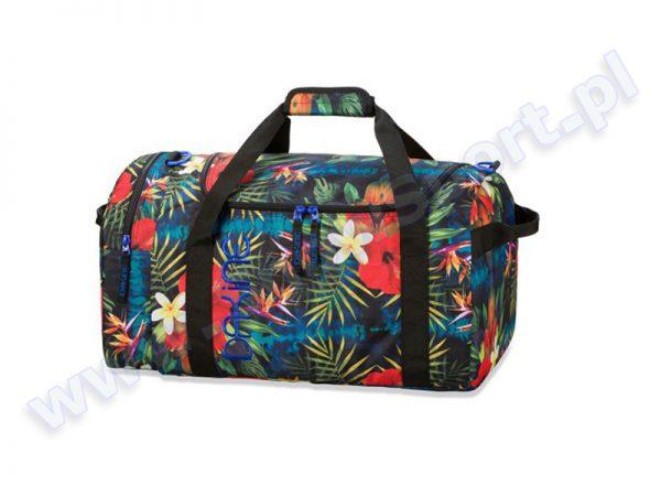 Torba Dakine Woman EQ Bag 31L Tropics najtaniej
