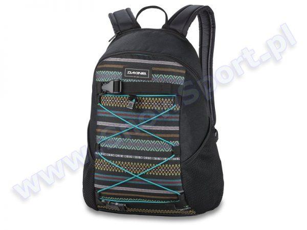 Plecak Dakine Wonder 15L Dakota 2016 + Naklejki gratis najtaniej
