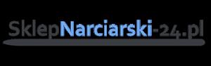 sklep narciarski - logo