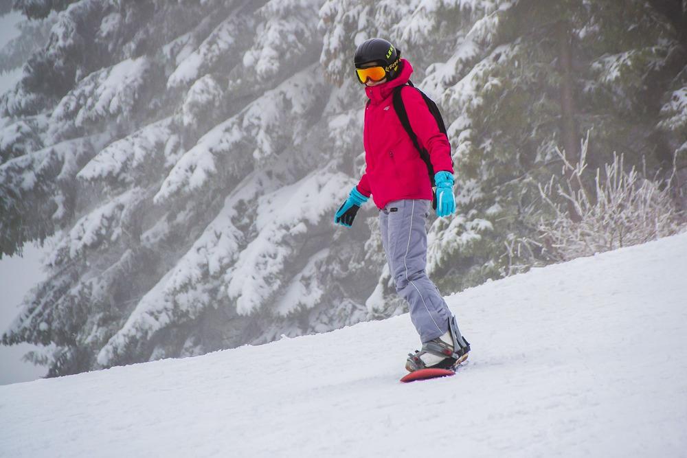 Rękawice snowboardowe - co warto wybrać na sezon 2020?
