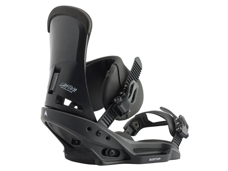 Wiązania Burton Custom EST Black 2020