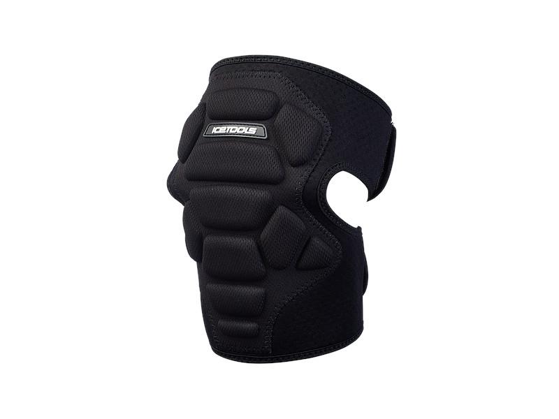 Ochraniacze na kolana Icetools Knee Pad Black 2020