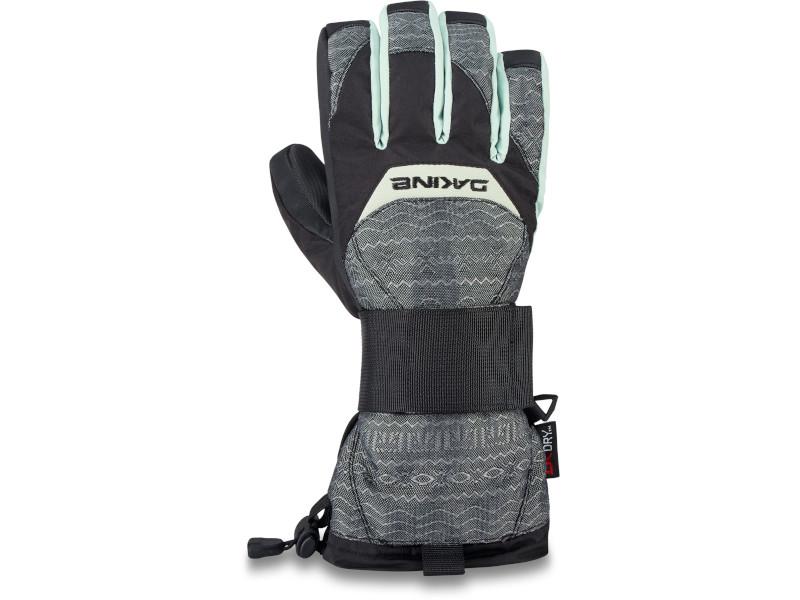 Rękawice DAKINE Wristguard Glove Womens Hoxton 2020