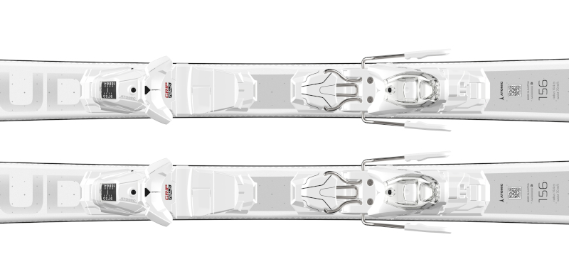 WIĄZANIA ATOMIC M 10 GW WHITE 2021