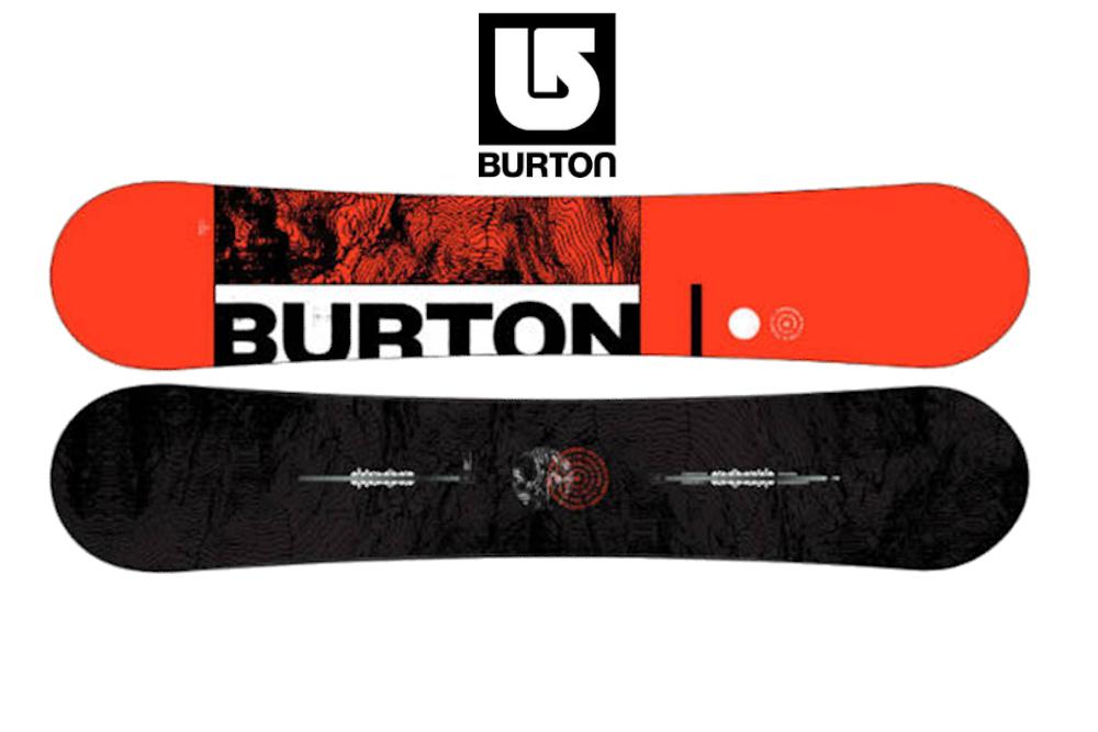 Deska Burton Ripcord 2021