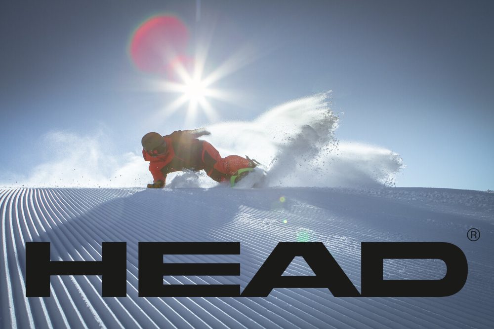 Deska snowboardowa Head 2020 - chcesz pośmigać?