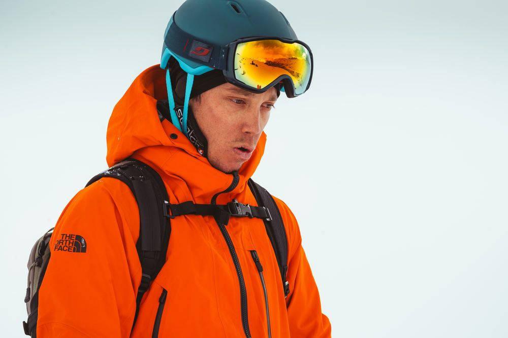 Bezpieczny kask narciarski Julbo 2021