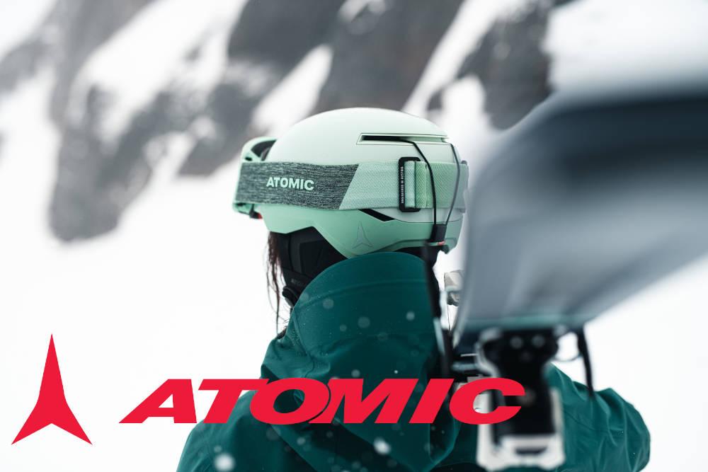 Narty Atomic Vantage dla kobiet - kolekcja 2021! - cz.2