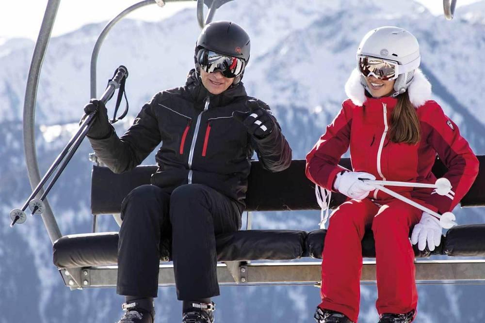Kijki narciarskie Rossignol 2021