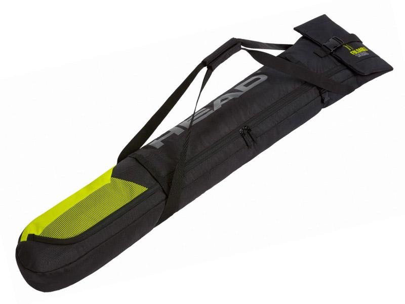 Head Single Skibag Short 2021