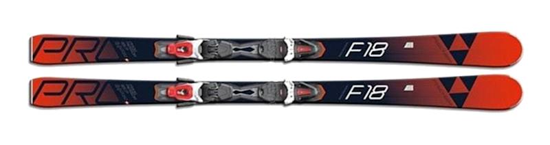 Narty Fischer Progressor F18 Allride + wiązania RS11 GW PR LTD 2020