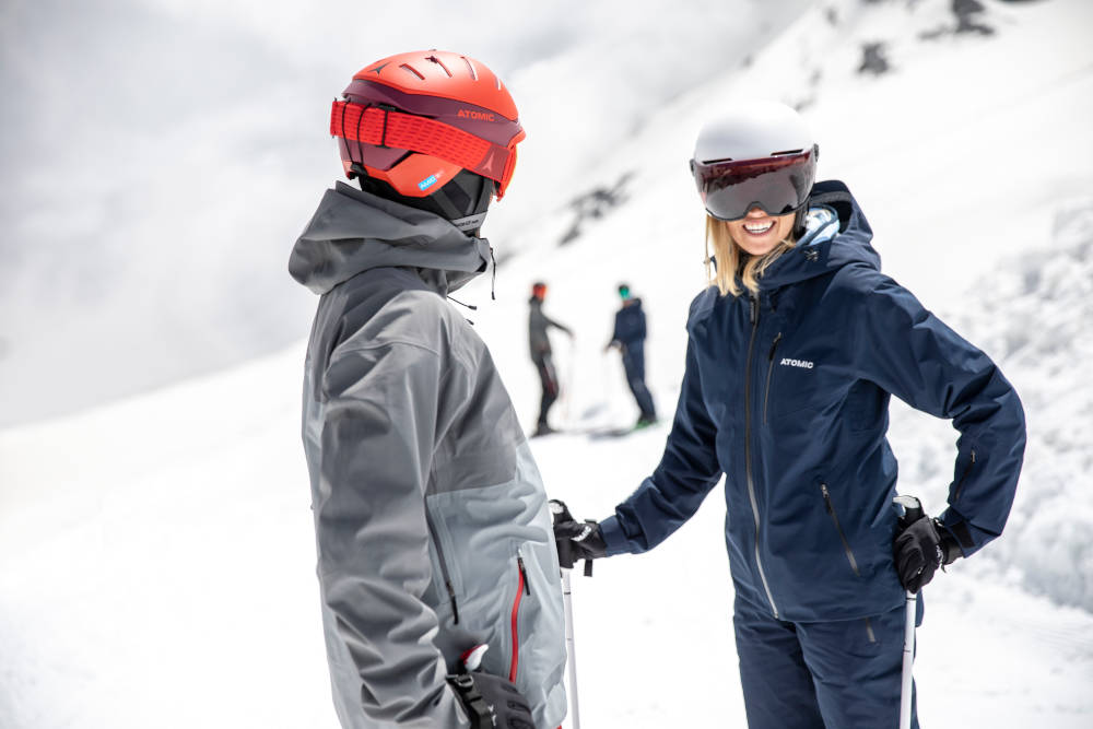 Kask narciarski z szybą - wybieramy najlepszy na sezon 2021!