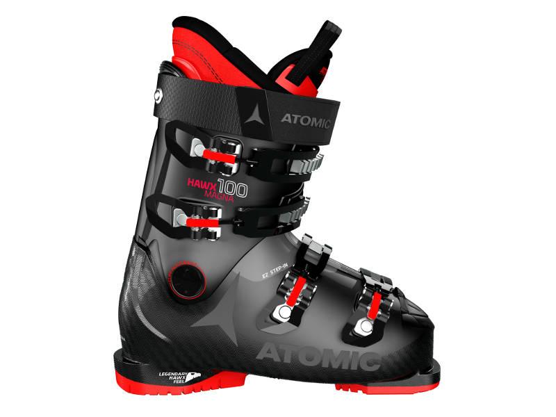 Buty narciarskie Atomic HAWX MAGNA 100 2021 - na szeroką stop