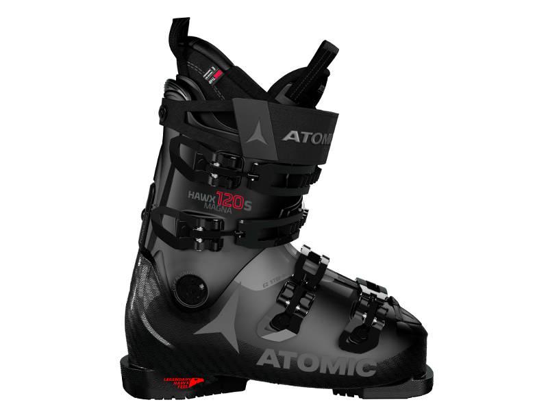 Buty narciarskie Atomic HAWX MAGNA 120 S 2021 - na szeroką stopę