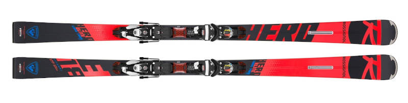 Narty Rossignol Hero Elite LT TI 2021