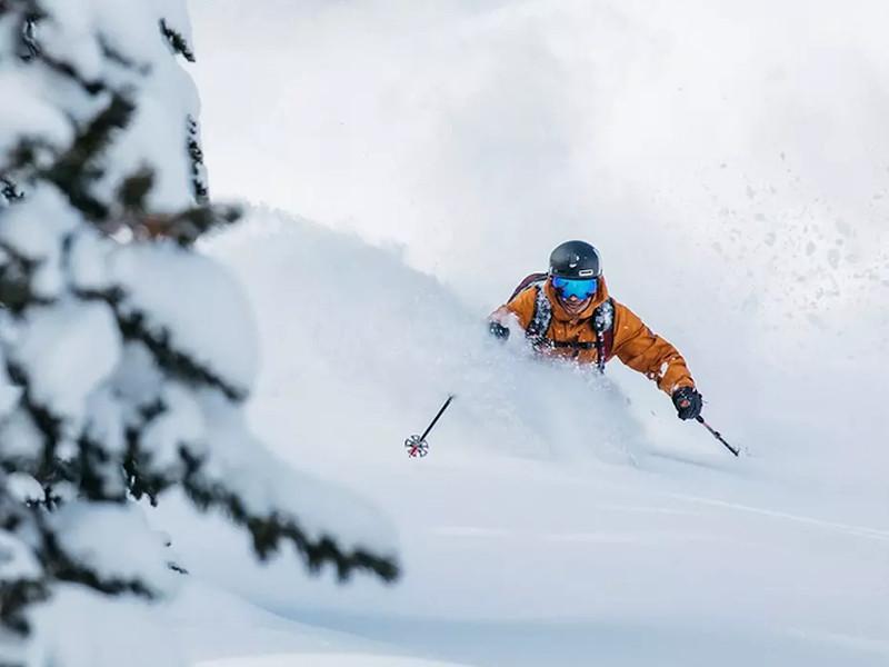 Narciarstwo skiturowe