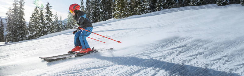 Buty narciarskie dla dzieci - jak wybrać