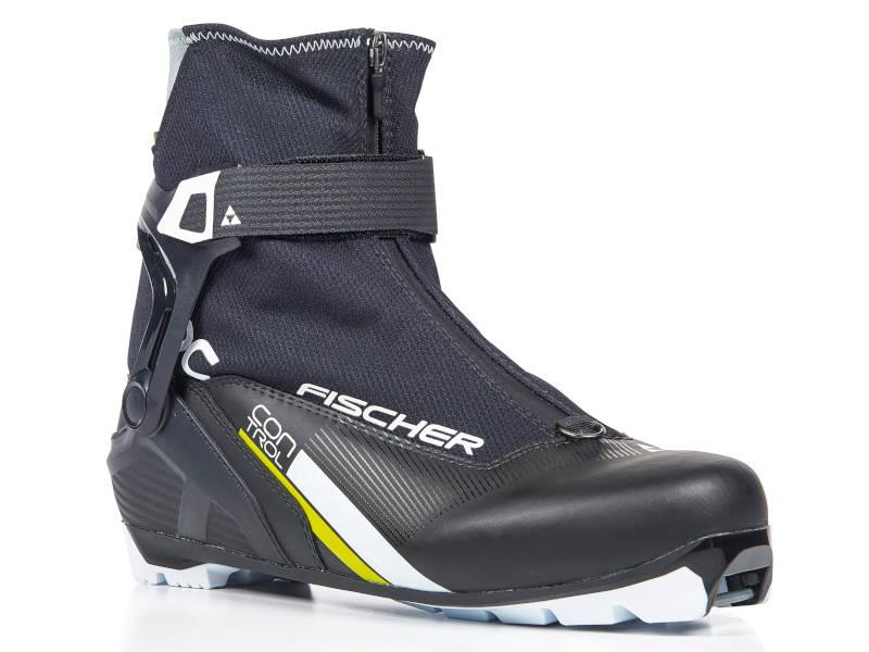Buty do nart biegowych Fischer XC Control