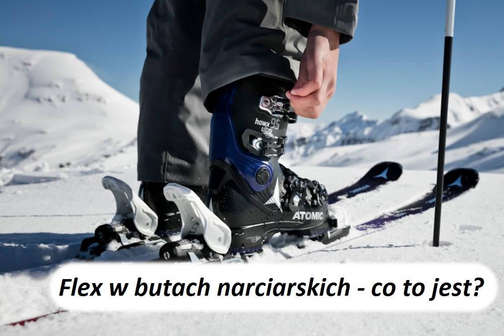 Flex w butach narciarskich - co to jest