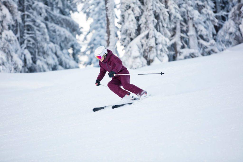 Jak wybrać buty narciarskie dla kobiet?