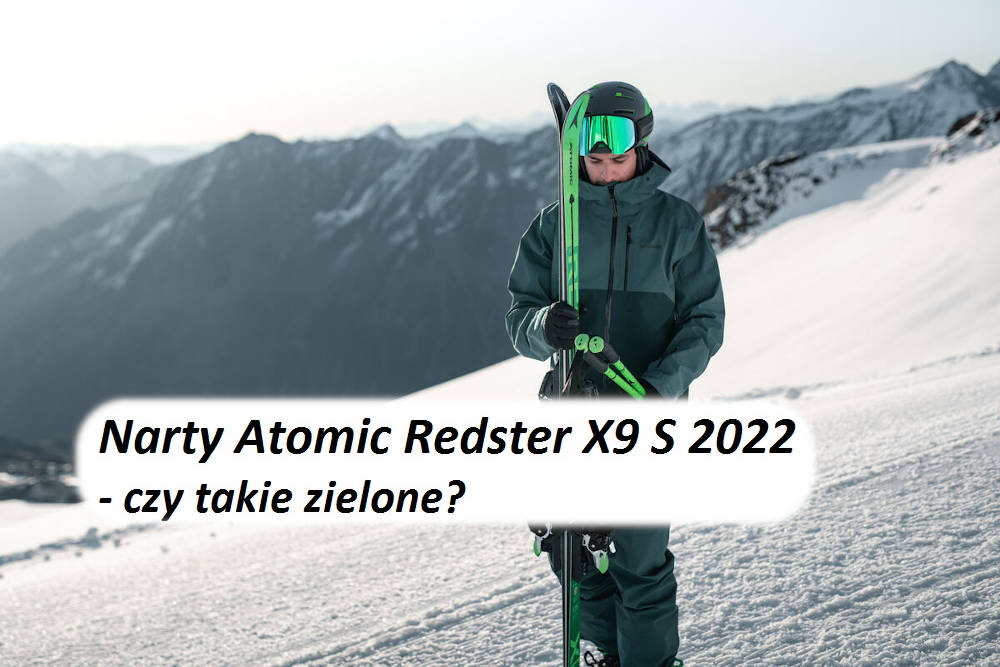Redster X9 S 2022