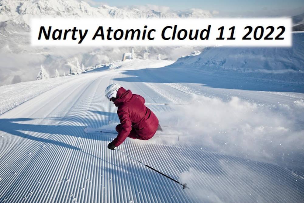 Narty Atomic Cloud 11 2022