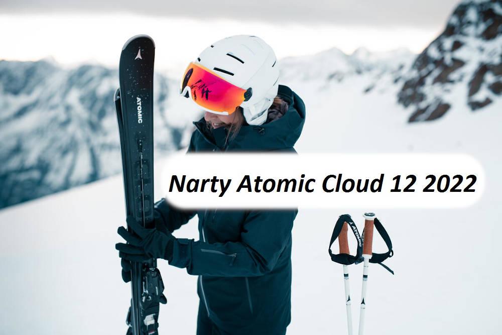 Narty Atomic Cloud 12 2022